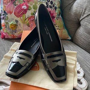 Attilio Giusti Leombruni AGL Shoes Flats 40.5